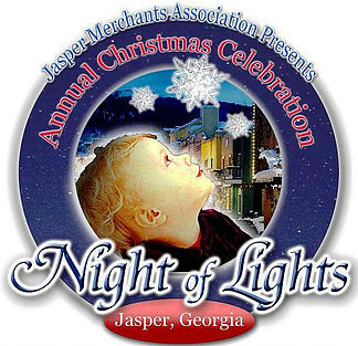 Jasper Merchants Association Annual Night Of Lights